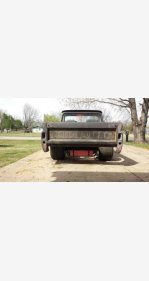 1964 Chevrolet C/K Truck for sale 100870070