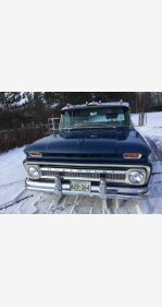1964 Chevrolet C/K Truck for sale 100872516