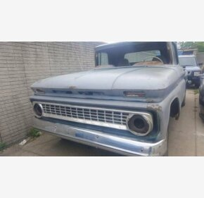1964 Chevrolet C/K Truck for sale 100901107