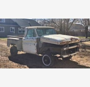 1964 Chevrolet C/K Truck for sale 100907063