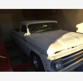 1964 Chevrolet C/K Truck for sale 100961568