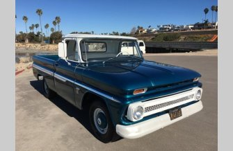 1964 Chevrolet C/K Truck for sale 101003441