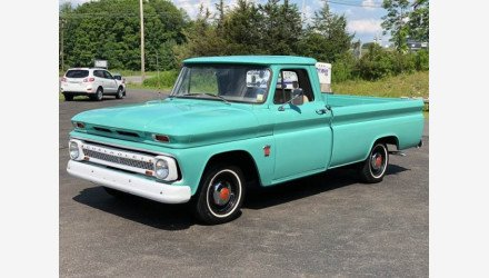 1964 Chevrolet C K Truck Classics For Sale Classics On