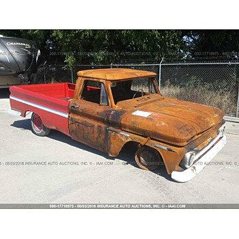 1964 Chevrolet C/K Truck for sale 101015067