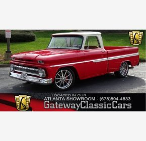 1964 Chevrolet C/K Truck for sale 101073071