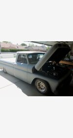 1964 Chevrolet C/K Truck for sale 101097603