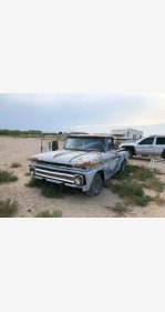 1964 Chevrolet C/K Truck for sale 101104450
