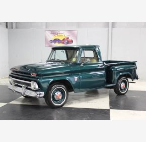 1964 Chevrolet C/K Truck for sale 101106582
