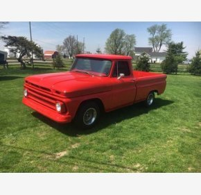 1964 Chevrolet C/K Truck for sale 101119779