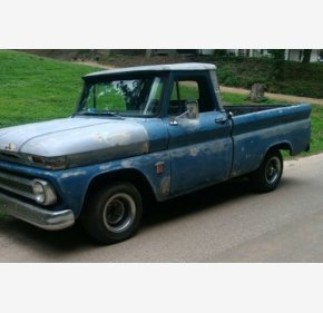 1964 Chevrolet C/K Truck for sale 101161400