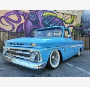 1964 Chevrolet C/K Truck for sale 101196945
