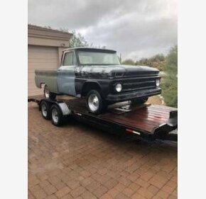 1964 Chevrolet C/K Truck for sale 101219027
