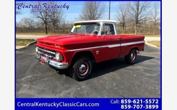 1964 Chevrolet C/K Truck Custom Deluxe for sale 101219975