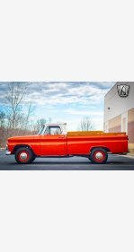 1964 Chevrolet C/K Truck for sale 101257194