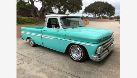 1964 Chevrolet C/K Truck for sale 101302990