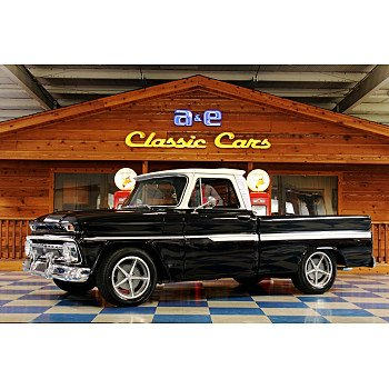 1964 Chevrolet C/K Truck for sale 101305576