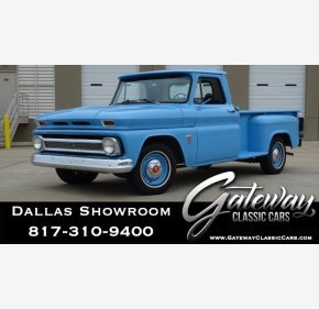 1964 Chevrolet C/K Truck for sale 101328593