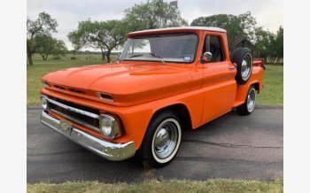 1964 Chevrolet C/K Truck for sale 101329164