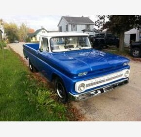 1964 Chevrolet C/K Truck for sale 101348068