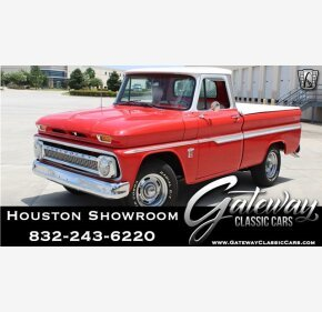 1964 Chevrolet C/K Truck for sale 101357751