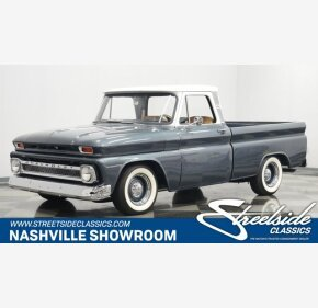 1964 Chevrolet C/K Truck for sale 101371663