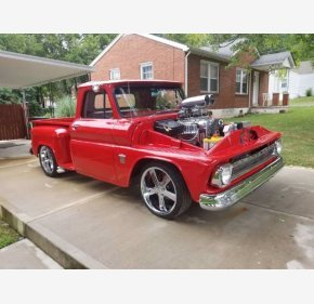1964 Chevrolet C/K Truck for sale 101386347