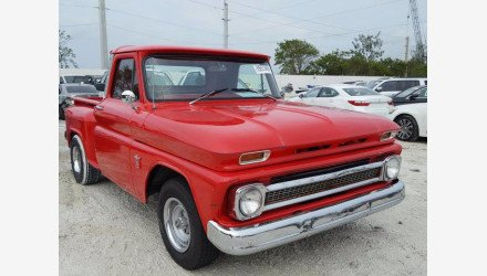 1964 Chevrolet C/K Truck for sale 101414453