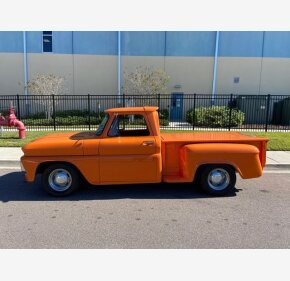 1964 Chevrolet C/K Truck for sale 101435878