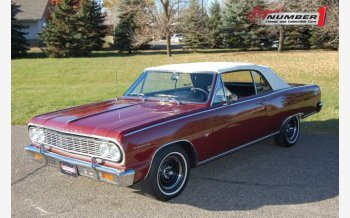 1964 Chevrolet Chevelle for sale 101051530