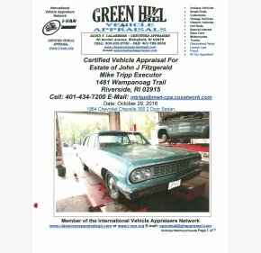 1964 Chevrolet Chevelle Laguna Type-3 for sale 101060639