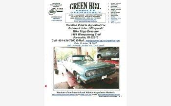 1964 Chevrolet Chevelle Laguna Type-3 for sale 101060639