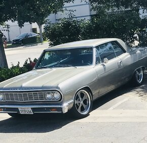 1964 Chevrolet Chevelle SS for sale 101150330