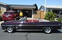 1964 Chevrolet Chevelle Malibu for sale 101151142