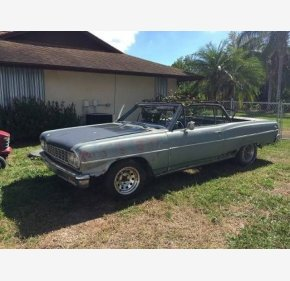 1964 Chevrolet Chevelle for sale 101003325