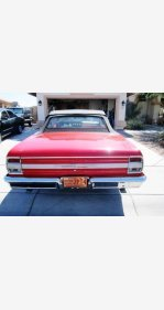 1964 Chevrolet Chevelle for sale 101009618