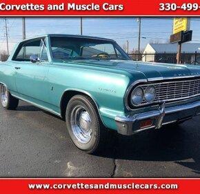 1964 Chevrolet Chevelle for sale 101029582