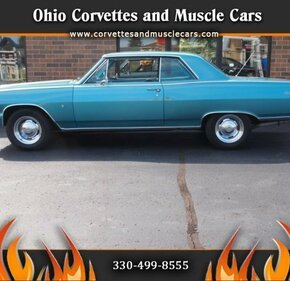 1964 Chevrolet Chevelle for sale 101029582