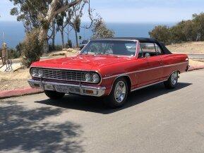 28000 1964 Chevrolet Chevelle