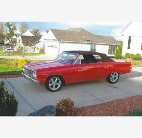 1964 Chevrolet Chevelle for sale 101061811