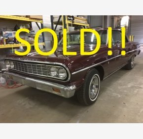 1964 Chevrolet Chevelle for sale 101067842