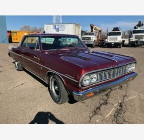 1964 Chevrolet Chevelle for sale 101117008