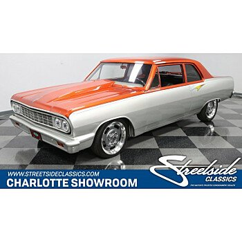 1964 Chevrolet Chevelle for sale 101163874