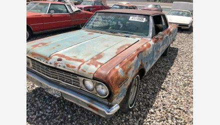 1964 Chevrolet Chevelle Classics for Sale - Classics on