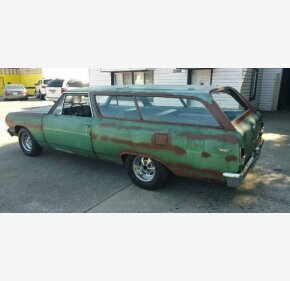1964 Chevrolet Chevelle for sale 101194652