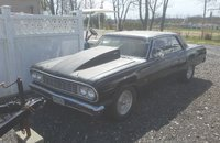 1964 Chevrolet Chevelle SS for sale 101197593