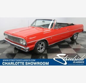 1964 Chevrolet Chevelle for sale 101202735