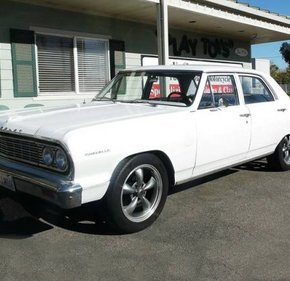 1964 Chevrolet Chevelle for sale 101237553