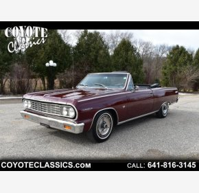 1964 Chevrolet Chevelle for sale 101237938