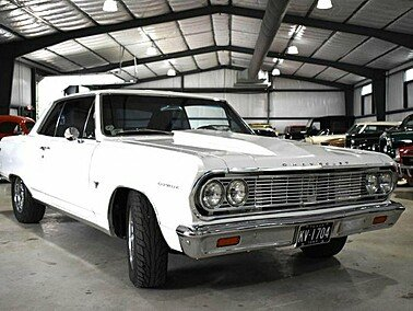 1964 Chevrolet Chevelle for sale 101280387