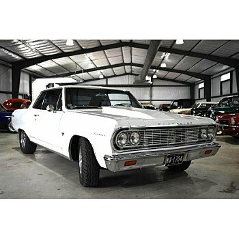 1964 Chevrolet Chevelle Malibu for sale 101280387
